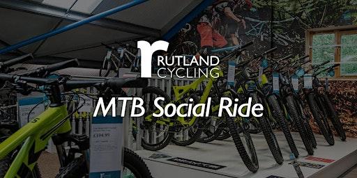 MTB Social Ride - Grafham