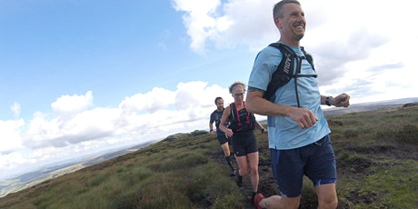 Pendle Peaks Half #2: Boulsworth Hill (21km)  tickets