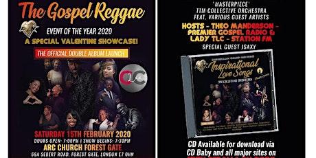 Gospel Reggae Valentine's Special tickets