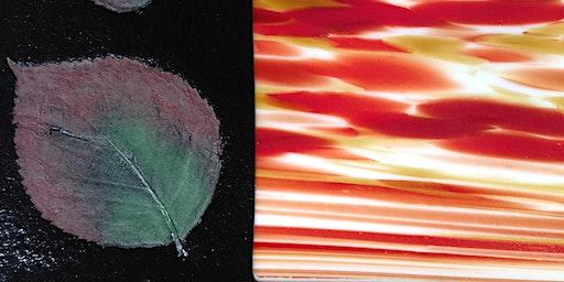 Glass Fusing | Burnouts