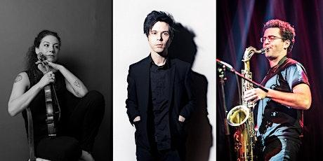 Nick Zinner / Jessica Moss / Travis LaPlante tickets