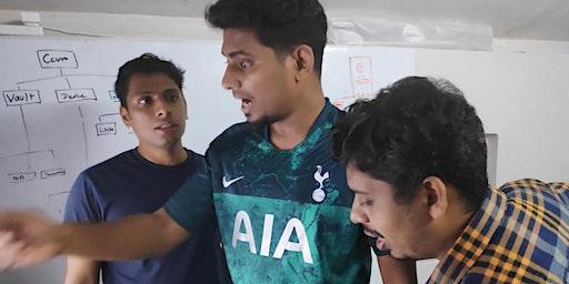 Intro To Design Thinking(Free Workshop) @ Lower Parel, Mumbai