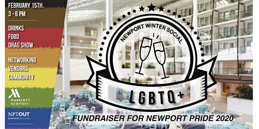 LGBTQ Newport Winter Social