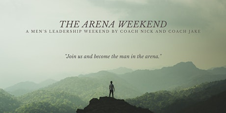 The Arena Weekend tickets