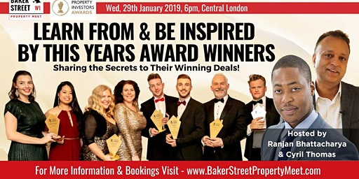Baker Street Property Meet - 29 Jan 2020