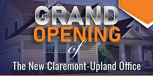 Grand Opening EXP Realty Claremont-Upland Office