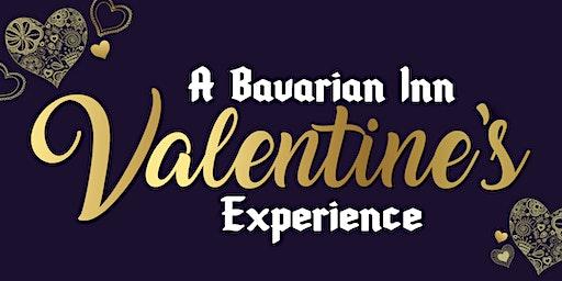 A Bavarian Inn Valentine's Experience