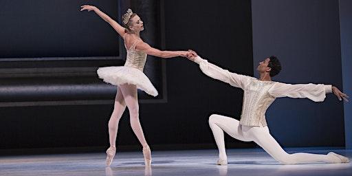 Pacific Northwest Ballet - Program A
