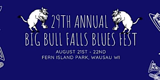 29th Annual Big Bull Fall Blues Fest