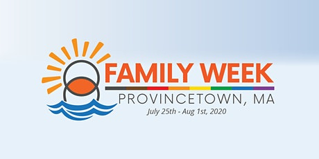 Family Week 2020 tickets