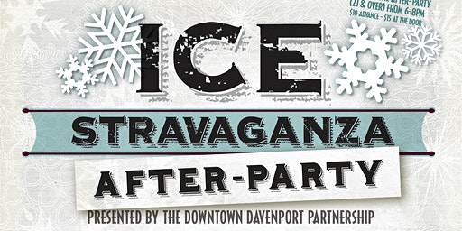 Icestravaganza After-Party (21 & Over)