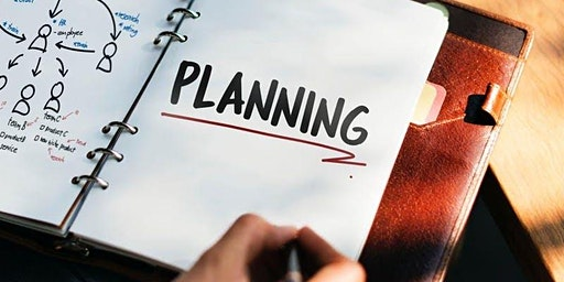 Business Planning - Write Your Basic Business Plan in 3 Hours  3:30-7:00pm