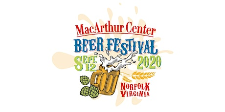 2nd Annual MacArthur Center Beer Festival tickets