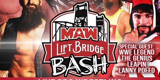 Midwest All Star Wrestling Brewery Brawl