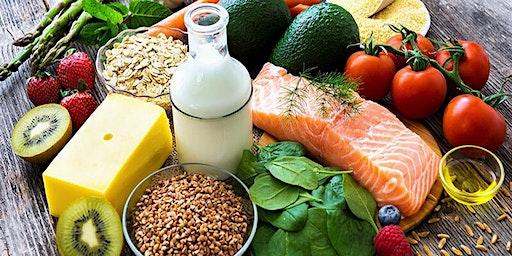 Healthy Eating Basics - Nutrition Workshop