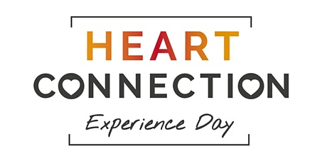 HEART CONNECTION Experience Day by Johannes Decker Tickets