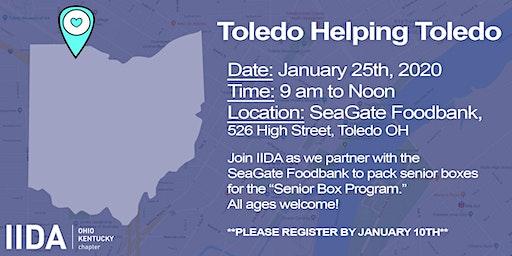 Toledo Helping Toledo