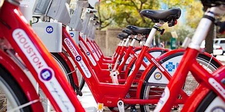 BCM Social Bike Ride tickets