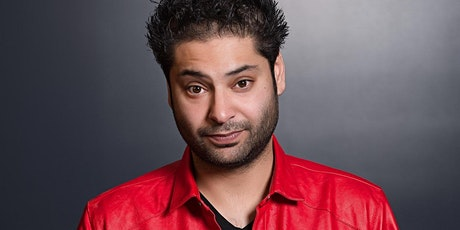 209 Laugh Lounge Grand Opening Featuring Kabir Singh tickets
