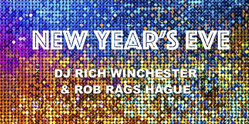 New Year's Eve - Rags to Rich's