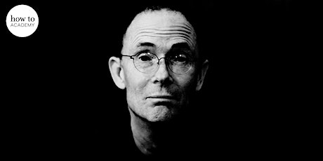 William Gibson on the Future | In Conversation With David Rowan tickets