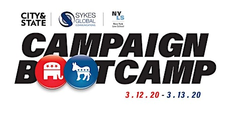 Campaign Bootcamp tickets