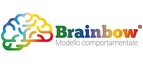 Braibow Modello Comportamentale. Sviluppo Risorse Umane. biglietti