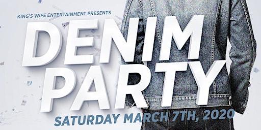 Denim Party
