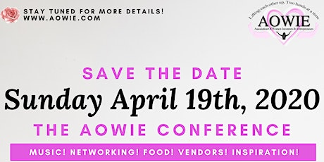 Women's Networking Empowerment Conference tickets