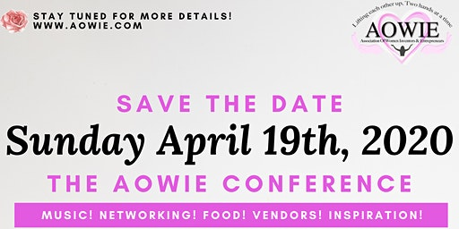 Women's Networking Empowerment Conference