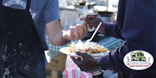 Chicago Food Truck Festival (Summer 2020)