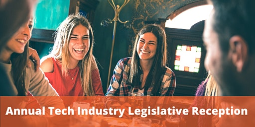 Annual Tech Industry Legislative Reception in Salem