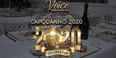 Capodanno 2020 Roma Voice Restaurant cena con pianobar e dj set 0698875854 biglietti