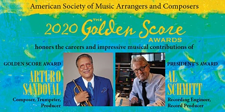 The 2020 Golden Score Awards tickets