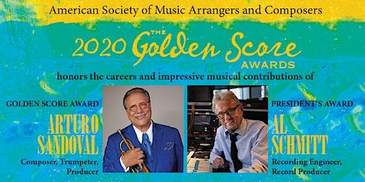 The 2020 Golden Score Awards