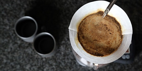 Brewing Coffee at Home - Counter Culture Miami tickets