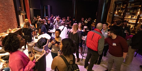 It's Your Town! Monthly Networking Mixer tickets