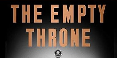 The Empty Throne with James Lindsay
