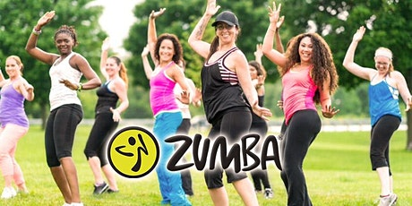 ISSAC Does Zumba! tickets