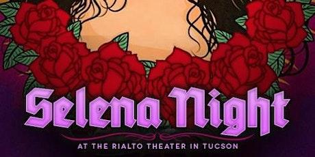 Club 90s LA Presents Selena Dance Party tickets