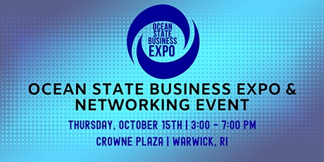 2020 Ocean State Business Expo tickets
