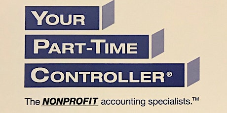 Meet & Greet with Your Part-Time Controller tickets