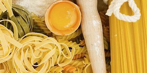 Culinary Class: Handmaking Pasta with Greg Yale