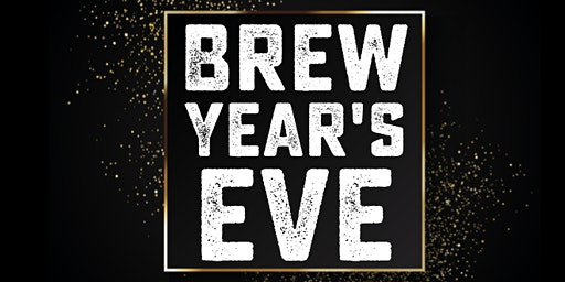 Brew Year's Eve at Mac's Speed Shop Fayetteville!
