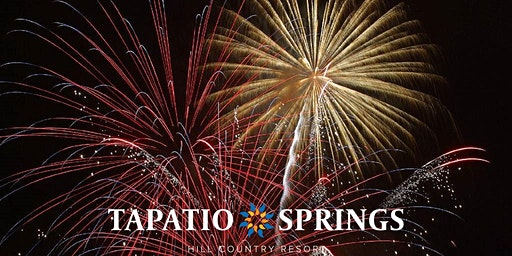 New Year's Eve Party at Tapatio Springs Hill Count