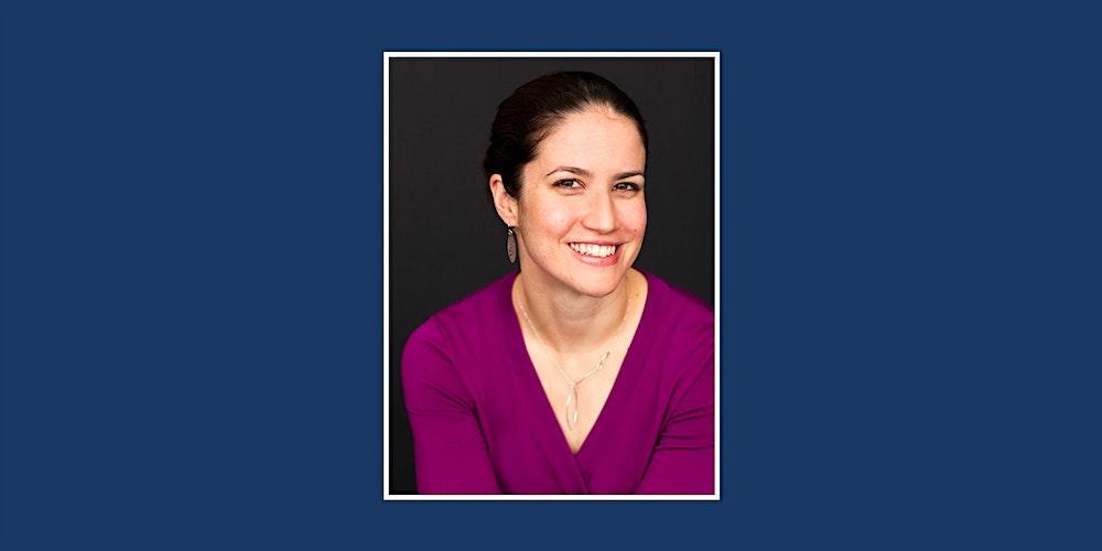 Prep Community Speaker Series: Catherine Price, Author, How to Break Up With Your Phone