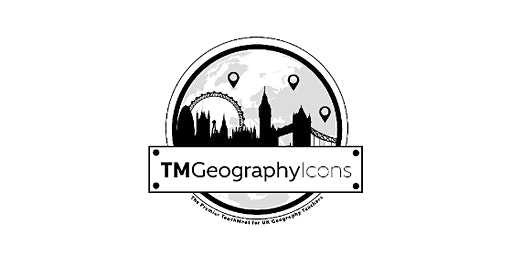 TM Geography Icons 2020
