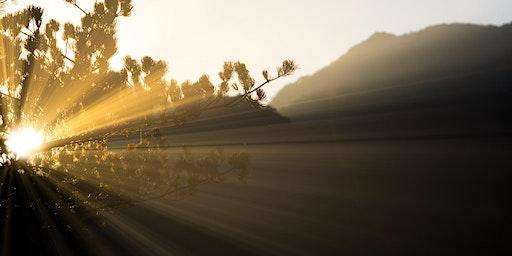 Sunset Trail Run: Darwen (12km)