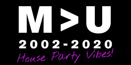 Moving Units House Party Vibes! tickets