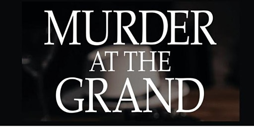 MURDER AT THE GRAND (live Clue board game)